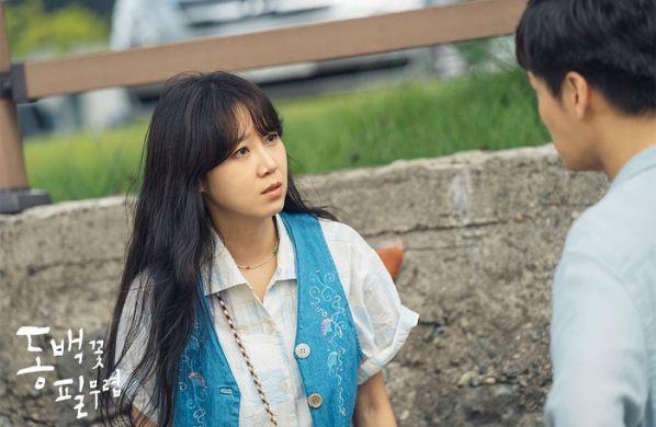 Top 10 phim bộ và diễn viên Hàn nổi tiếng nhất tuần 3 tháng 10 3