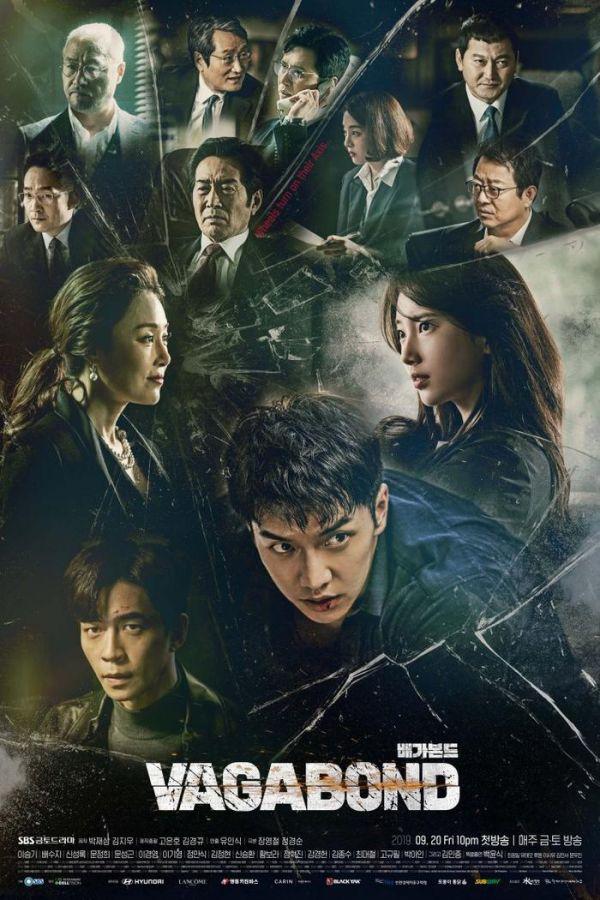 Top 10 phim Hàn được tìm kiếm nhiều nhất trên Naver đầu tháng 10 3