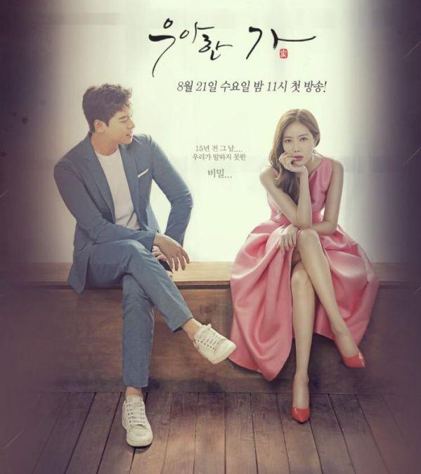 Top 10 phim Hàn được tìm kiếm nhiều nhất trên Naver đầu tháng 10 8