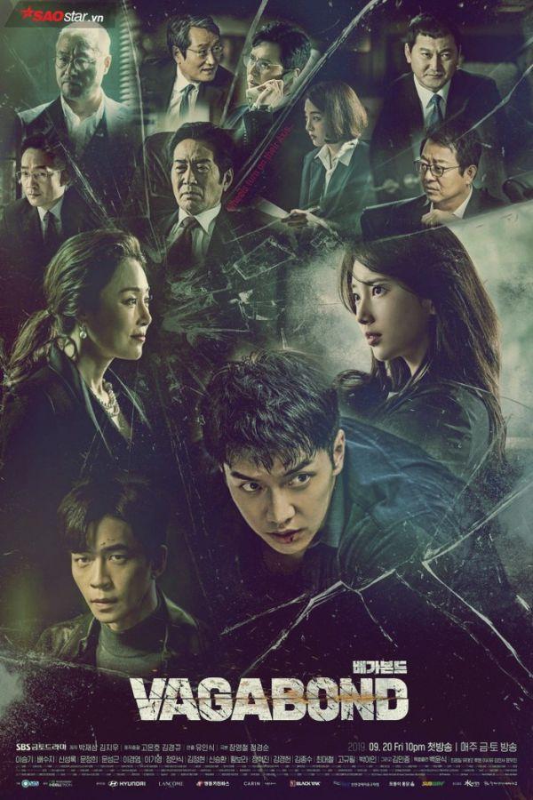 Top 10 phim Hàn được tìm kiếm nhiều nhất trên Naver tuần 3 tháng 10 3