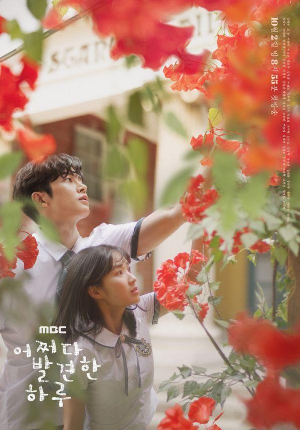 Top 10 phim Hàn được tìm kiếm nhiều nhất trên Naver tuần 3 tháng 10 7