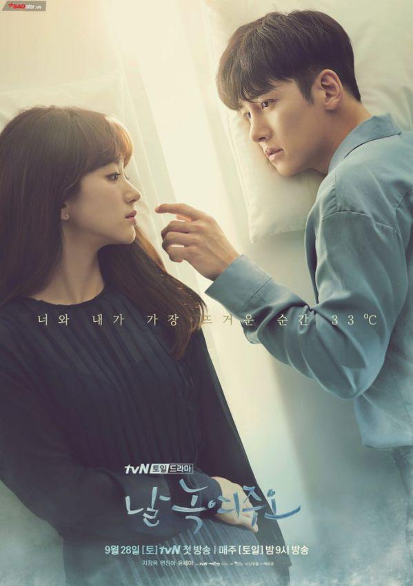 Top 10 phim Hàn được tìm kiếm nhiều nhất trên Naver tuần 3 tháng 10 8