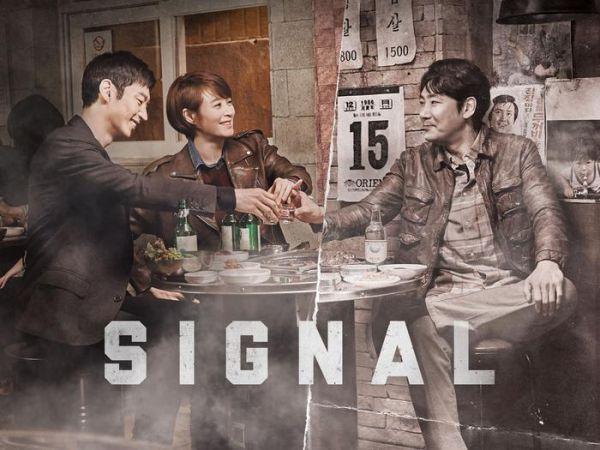Top 6 phim Hàn Quốc có rating cao nhất (trên 12%) của đài cáp tvN 5