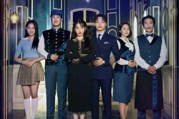 Top 6 phim Hàn Quốc có rating cao nhất (trên 12%) của đài cáp tvN 6