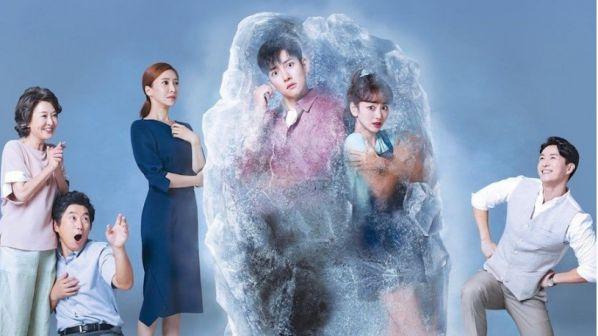 Top các phim Hàn đang hot và được quan tâm nhất tháng 10/2019 5