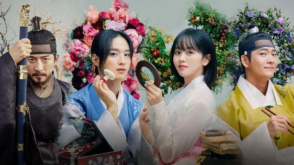 Top các phim Hàn đang hot và được quan tâm nhất tháng 10/2019 6