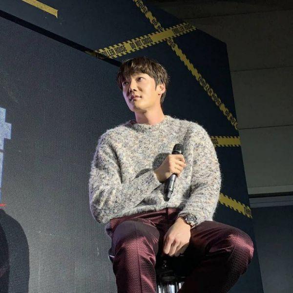 Giới thiệu loạt phim kinh dị của OCN Hàn Quốc sẽ lên sóng năm 2020 8