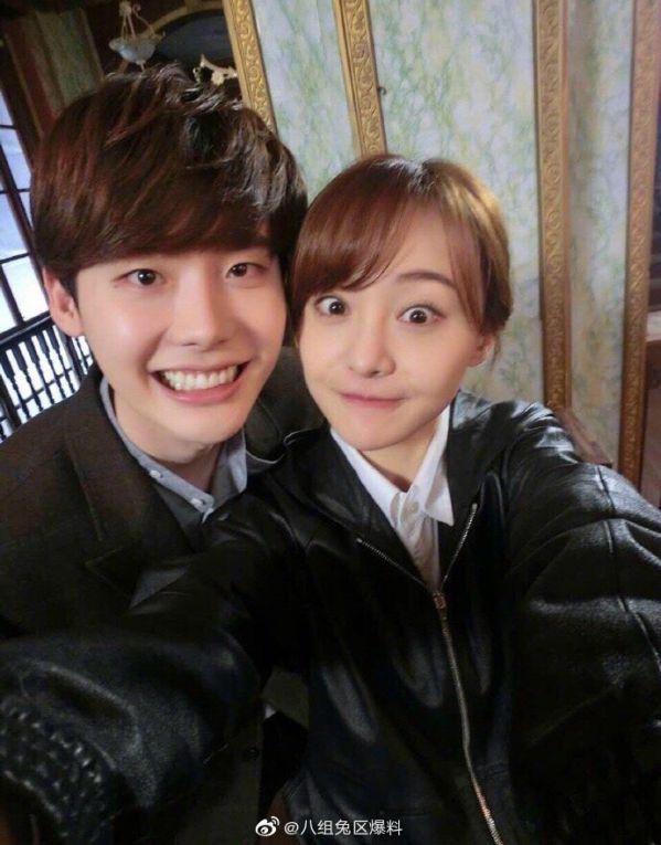 """""""Người Tình Phỉ Thúy"""" của Lee Jong Suk chính thức lên sóng 21/12 1"""