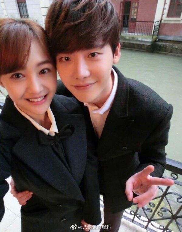 """""""Người Tình Phỉ Thúy"""" của Lee Jong Suk chính thức lên sóng 21/12 2"""