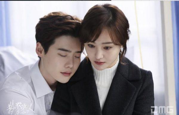 """""""Người Tình Phỉ Thúy"""" của Lee Jong Suk chính thức lên sóng 21/12 7"""