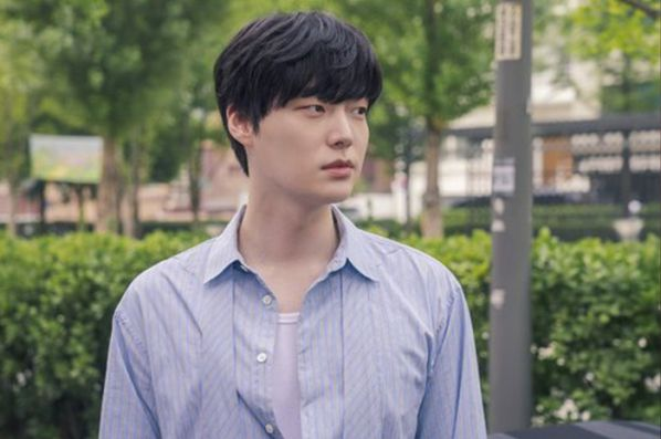 """People With Flaws"" của Ahn Jae Hyun và Oh Yeon Seo tung Poster 2"