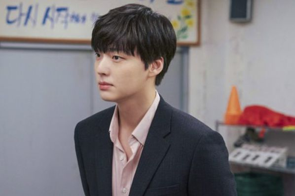 """People With Flaws"" của Ahn Jae Hyun và Oh Yeon Seo tung Poster 5"