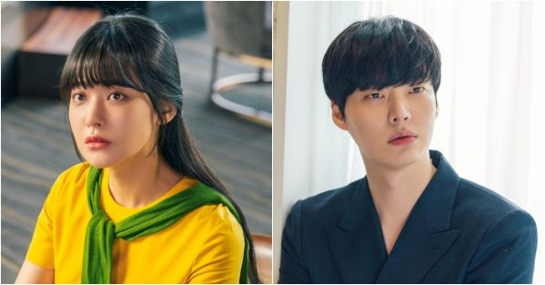 """People With Flaws"" của Ahn Jae Hyun và Oh Yeon Seo tung Poster 6"