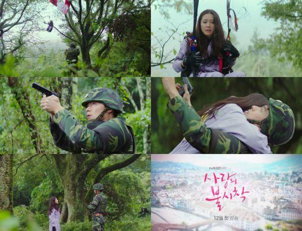 """Phim Hàn sắp lên sóng tháng 11: Mong đợi nhất """"Crash Landing on You"""" 13"""