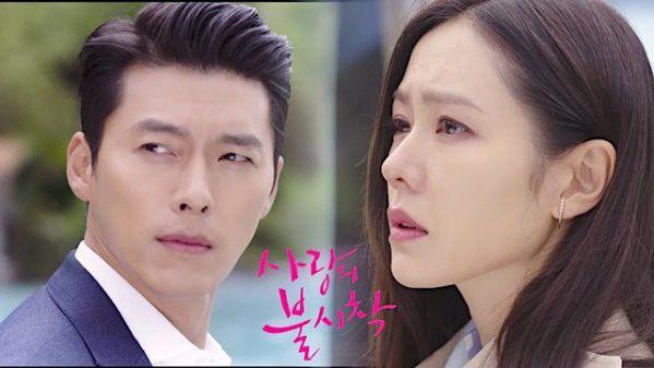 """Phim Hàn sắp lên sóng tháng 11: Mong đợi nhất """"Crash Landing on You"""" 14"""
