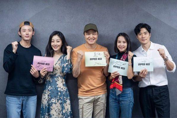 """Phim Hàn sắp lên sóng tháng 11: Mong đợi nhất """"Crash Landing on You""""16"""