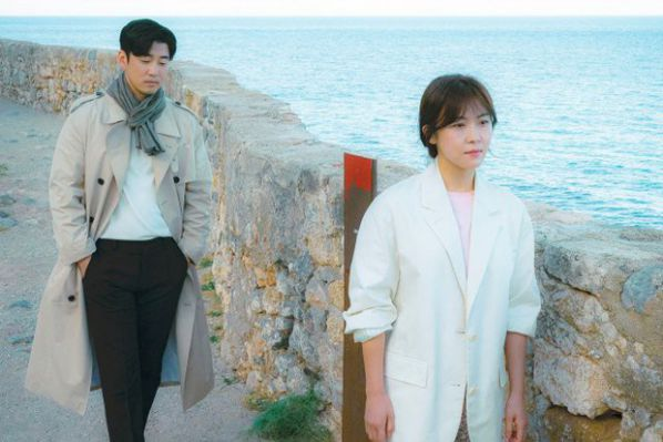 """Phim Hàn sắp lên sóng tháng 11: Mong đợi nhất """"Crash Landing on You""""17"""