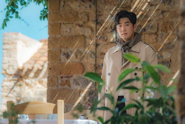 """Phim Hàn sắp lên sóng tháng 11: Mong đợi nhất """"Crash Landing on You""""19"""