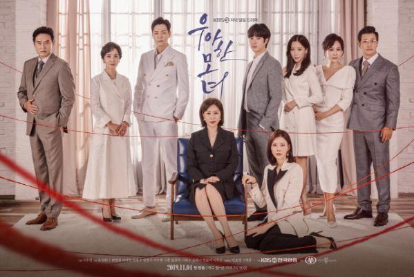 """Phim Hàn sắp lên sóng tháng 11: Mong đợi nhất """"Crash Landing on You"""" 5"""
