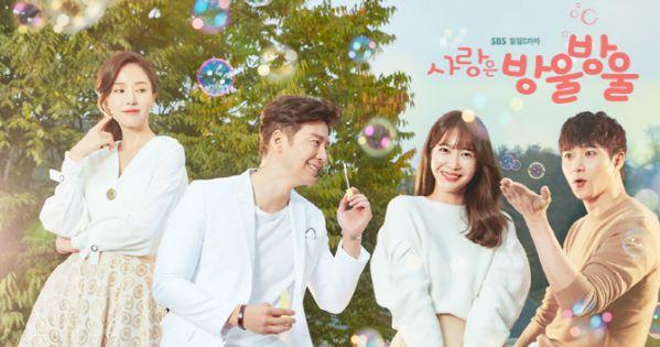 """Phim Hàn sắp lên sóng tháng 11: Mong đợi nhất """"Crash Landing on You"""" 6"""