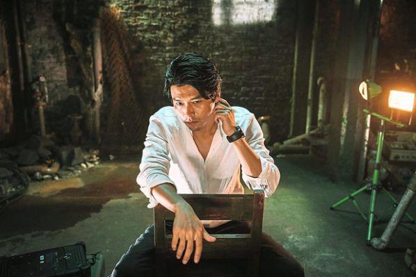 Phim lẻ điện ảnh Hàn ra rạp năm 2020 của Gong Yoo, Song Joong Ki 7