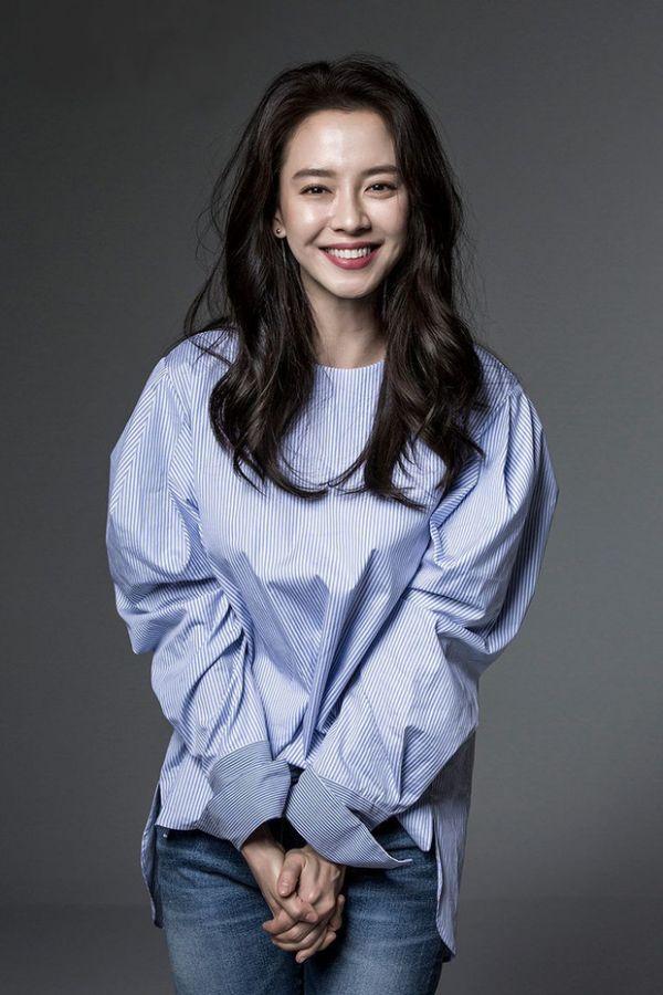 """Song Ji Hyo đóng """"Did We Love"""" cùng Son Ho Joon, Song Jong Ho 3"""