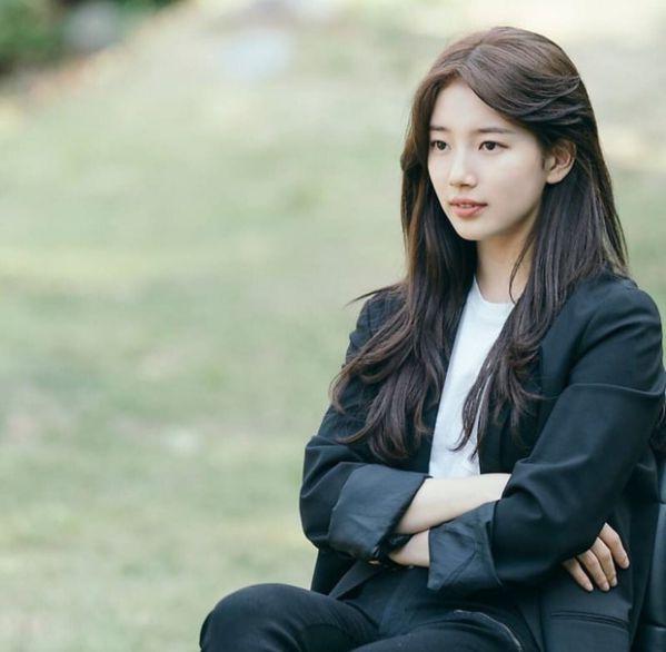 """Suzy và Nam Joo Hyuk sẽ đóng chính trong phim """"Sandbox""""? 2"""