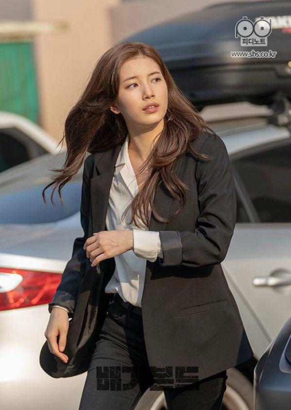 """Suzy và Nam Joo Hyuk sẽ đóng chính trong phim """"Sandbox""""? 4"""
