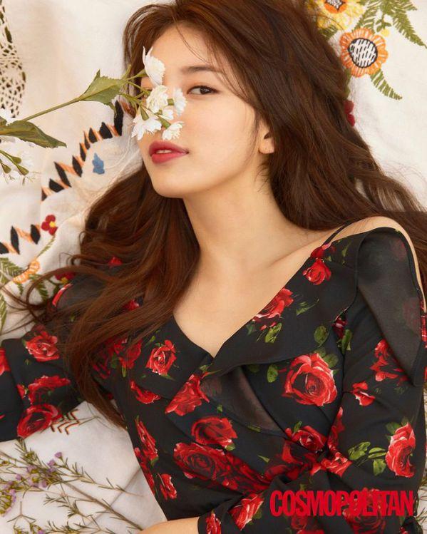 """Suzy và Nam Joo Hyuk sẽ đóng chính trong phim """"Sandbox""""? 5"""