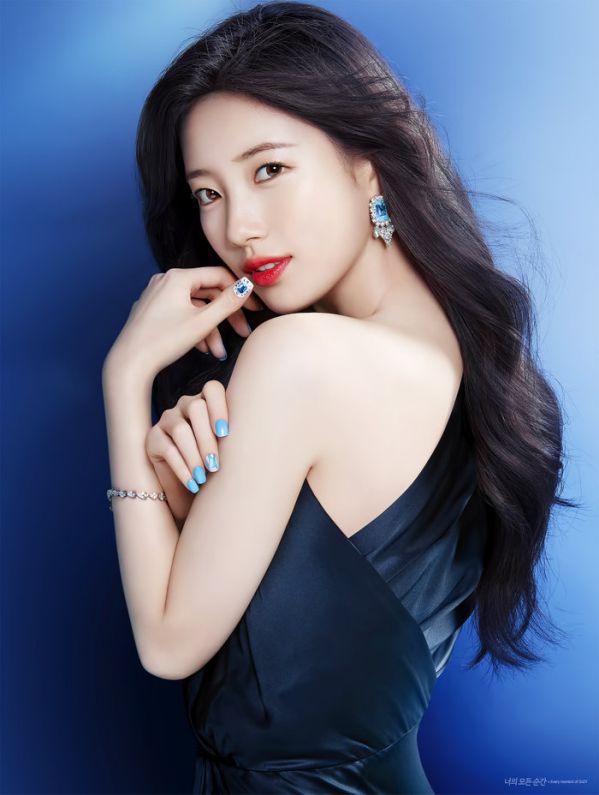 """Suzy và Nam Joo Hyuk sẽ đóng chính trong phim """"Sandbox""""? 6"""