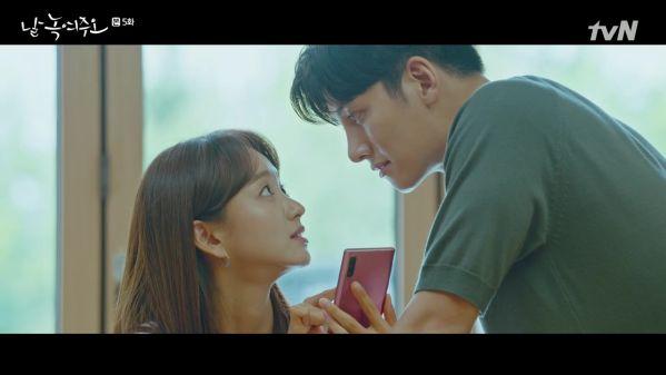 Top 10 phim Hàn được tìm kiếm nhiều nhất tuần đầu tháng 11/2019 9