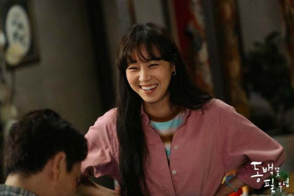 Top 10 phim Hàn nổi tiếng được tìm kiếm nhiều nhất tuần 2 tháng 11 1