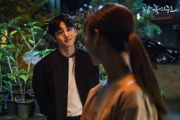 Top 10 phim Hàn nổi tiếng được tìm kiếm nhiều nhất tuần 2 tháng 11 5