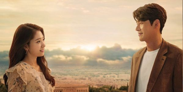 Top 10 phim truyền hình Hàn Quốc hay nhất trên trên Netflix gần đây 3