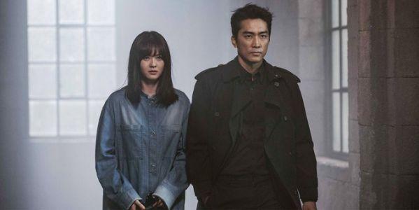 Top 10 phim truyền hình Hàn Quốc hay nhất trên trên Netflix gần đây 6