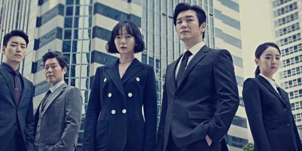 Top 10 phim truyền hình Hàn Quốc hay nhất trên trên Netflix gần đây 9