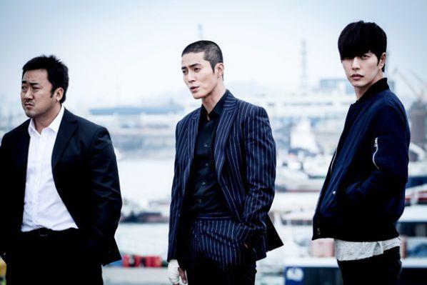 Top phim Hàn đấu trí có nhân vật nam sở hữu IQ cao, đẹp và tài giỏi 1