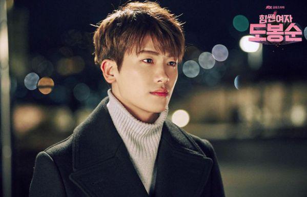 Top phim Hàn đấu trí có nhân vật nam sở hữu IQ cao, đẹp và tài giỏi 10