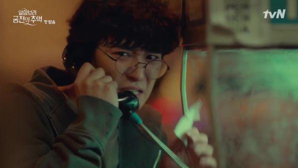 Top phim Hàn đấu trí có nhân vật nam sở hữu IQ cao, đẹp và tài giỏi 12