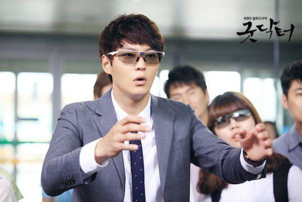 Top phim Hàn đấu trí có nhân vật nam sở hữu IQ cao, đẹp và tài giỏi 7