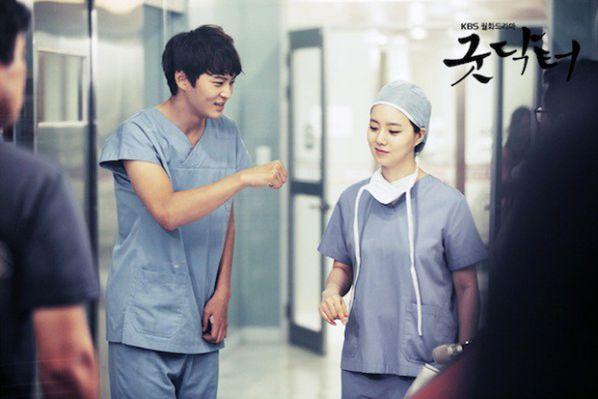 Top phim Hàn đấu trí có nhân vật nam sở hữu IQ cao, đẹp và tài giỏi 8