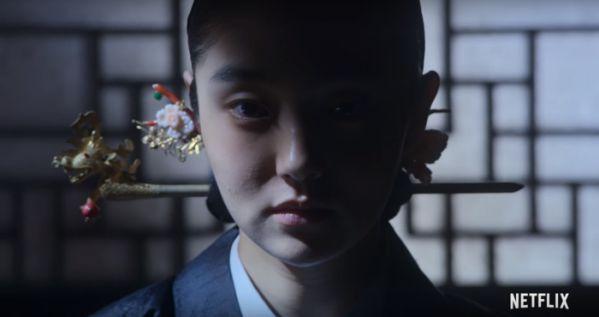 """""""Kingdom 2"""" tung loạt Teaser bí ẩn ấn định lên sóng tháng 3/2020 3"""