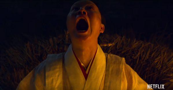"""""""Kingdom 2"""" tung loạt Teaser bí ẩn ấn định lên sóng tháng 3/2020 4"""