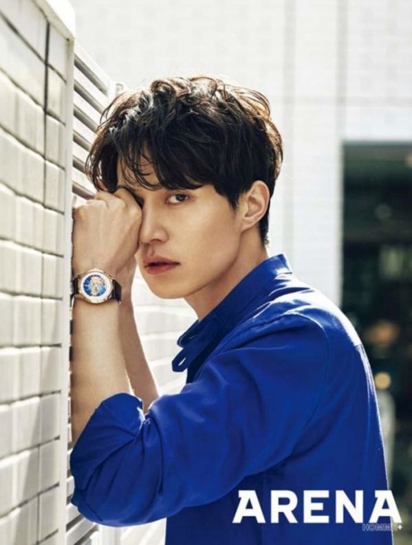 """Lee Dong Wook cân nhắc tham gia dự án """"Chasing the Nine-Tailed Fox"""" 1"""