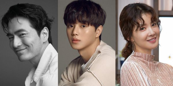 """Lee Jin Wook, Song Kang, Lee Si Young tham gia phim """"Sweet Home"""""""