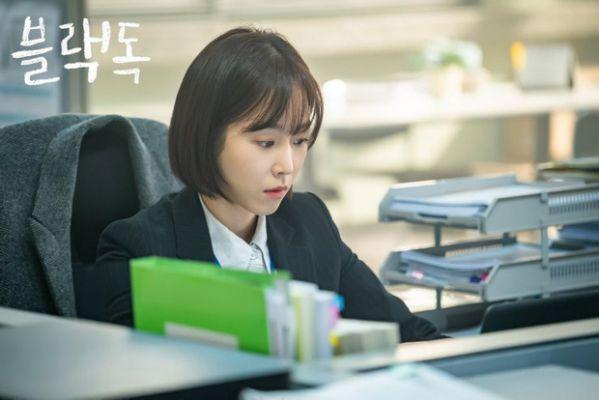 Lịch lên sóng của các phim Hàn Quốc tháng 12 khép lại cuối năm 2019 15