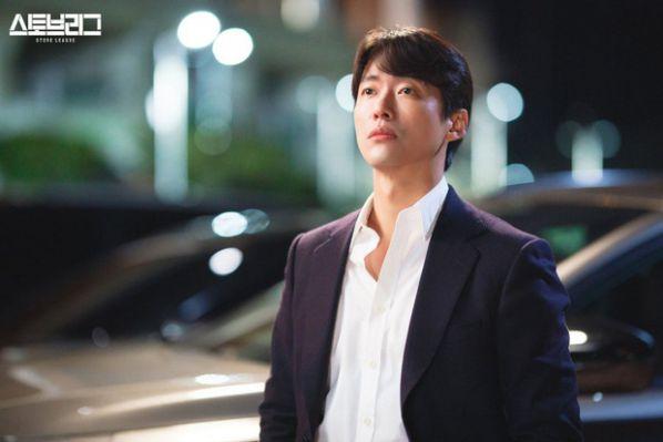 Lịch lên sóng của các phim Hàn Quốc tháng 12 khép lại cuối năm 2019 5