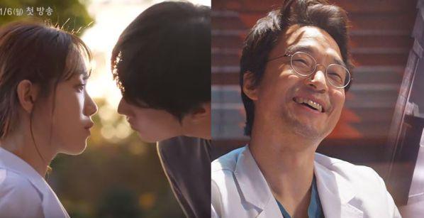 """""""Romantic Doctor 2/Người Thầy Y Đức 2"""" tung Poster lên sóng 6/1/2020 8"""