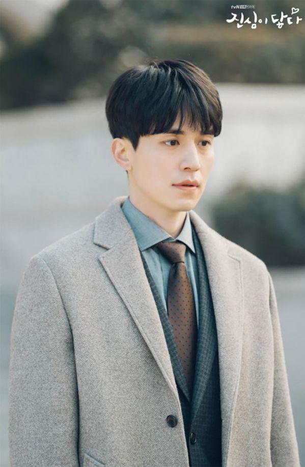 """""""Tale of Gumiho"""" 2020 do Lee Dong Wook và Jo Bo Ah đóng chính 4"""