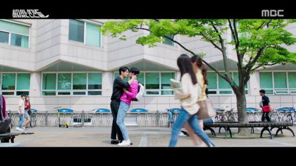 """Tập 1 """"Woman of 9.9 Billion"""" đạt rating """"khủng"""", top 1 trên Naver 7"""